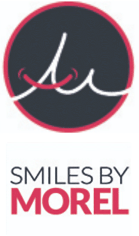 Smiles By Morel Logo